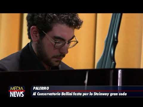 """Conservatorio Vincenzo Bellini, """"Vi sveliamo il nostro piano"""""""