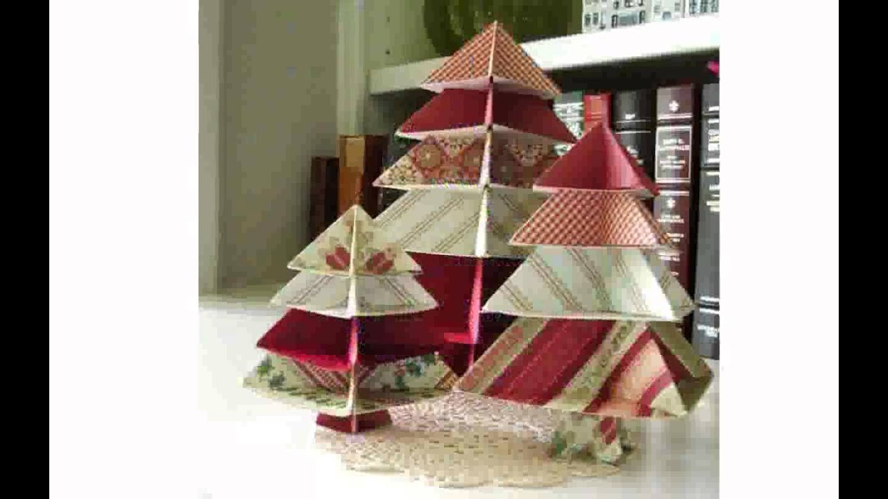 christmas office decorating ideas youtube - Small Decorations For Christmas