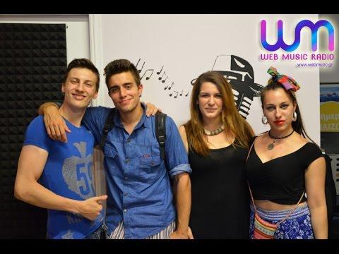 Οι MineTrap @Web Music Radio