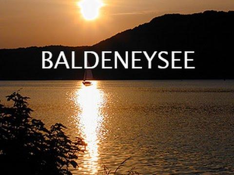 Baldeneysee - Walking on Sunset