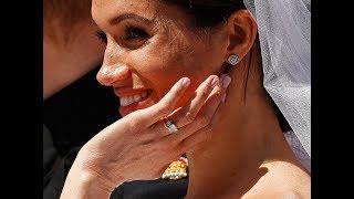 Много чести: как и зачем Елизавета II заботится о Меган Маркл
