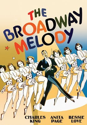 The Broadway Melody 1929 Youtube