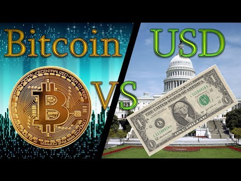 Bitcoin Vs US Dollar | RAP BATTLE