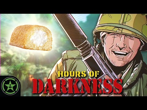 Twinkie in the Sky -  Let's Watch - Far Cry 5 - Hours of Darkness DLC