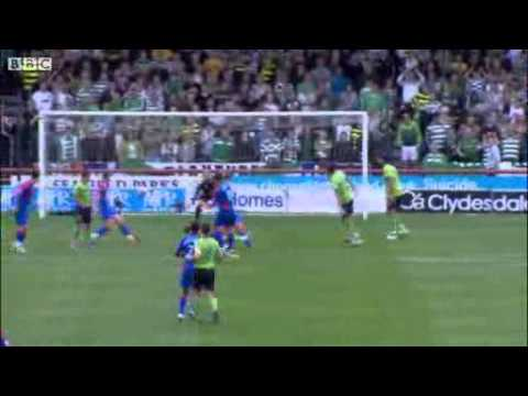 Paddy McCourt - Five of the Best