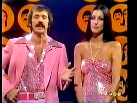 Sonny & Cher - I Was Raised On Country Sunshine