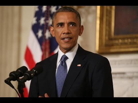 Obama Allows Limited Airstrikes in Iraq