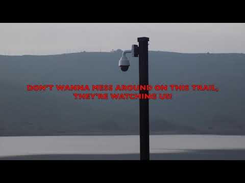 San Andreas Trail (CA$H VAZ-Scenery/Photography Walkthrough)