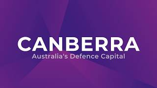 Canberra: Australia's Defence Capital