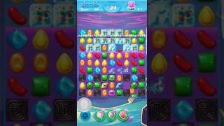 Candy crush Soda Saga Level 1093