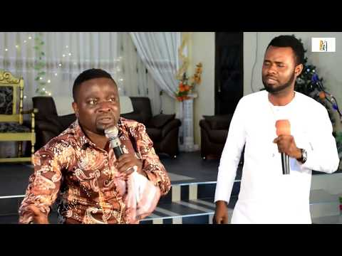 Bro. Sammy & Ernest Opoku Jnr on Fire @ Christ Deliverance Gospel Missions