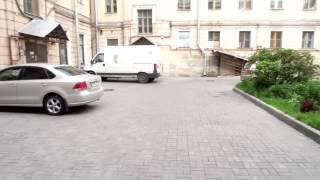 Дешёвые гостиницы Санкт-Петербурга(Отель Marie на Лиговском проспекте 64-66 - Мансарда - 4-й этаж +7 812 9817647 +7 961 676 21 66 9 номеров 5 двухместных с одной..., 2015-06-23T18:30:29.000Z)