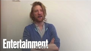 Domhnall Gleeson Teaches Us How To Pronounce