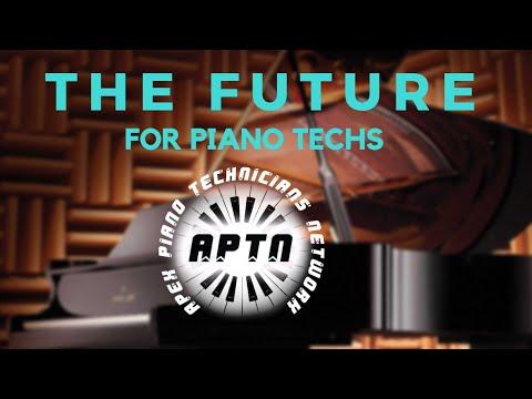Apex Piano Technicians Network – ApexPiano