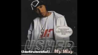 Usher - My Way (Instrumental)