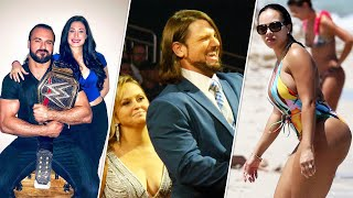5 WWE Superstars' Wives & Their Professions