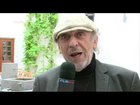 Povídání s celebritou - Jiří Stivín