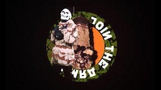 Смотреть клип Vladimir Cauchemar - G / Rave