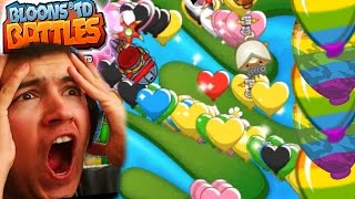 winning 3 matches   bloons td battles   you are my senpai