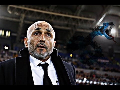 Luciano Spalletti | WELCOME TO INTER ! | HD