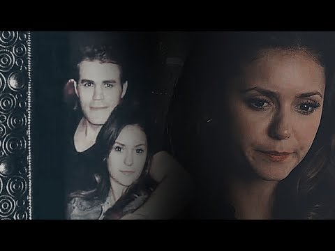 Stefan & Elena | It Was Always Stefan [AU]