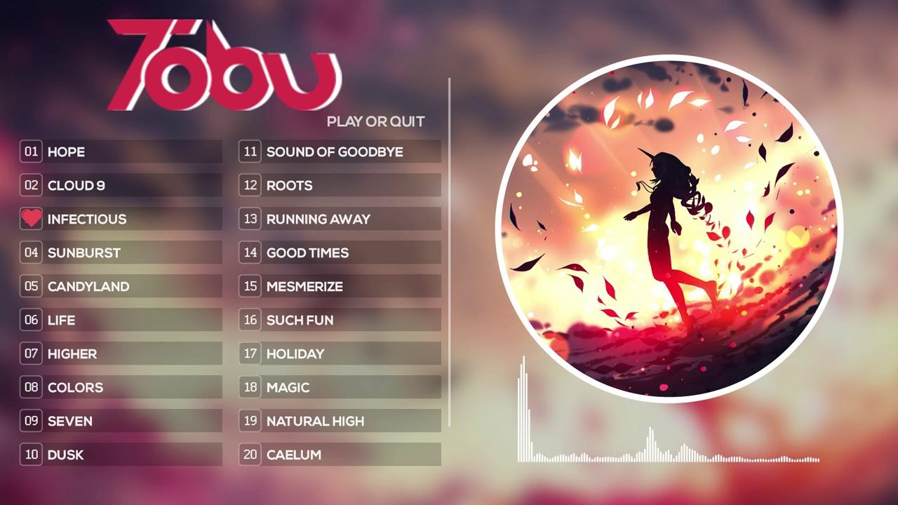 Top 20 Songs of Tobu 2018 - Best of Tobu Mix - Top 20 Most Viewed Songs of  Tobu - Gaming Music Mix