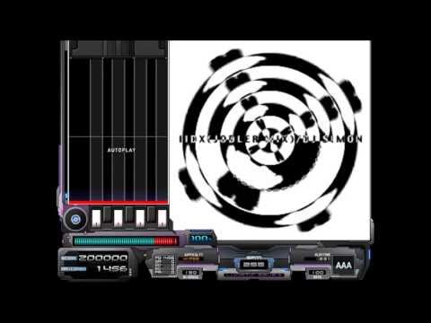 YamaJet  - IIDX 'Jodler Mix' , (2-255BPM, Genre; TripHop) 【BMS】