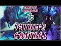 Get Fed And Carry With Strong Jungle Pathing (Kha'Zix vs Rek'Sai)
