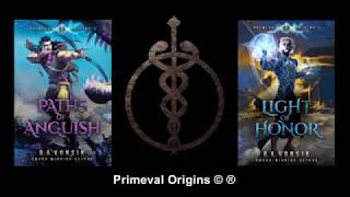 Primeval Origins Awards to Date (Feb 2018)