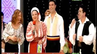 Constantin Magureanu la Etno tv