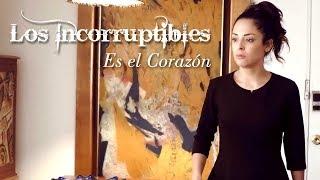 Los Incorruptibles - Es el corazón (Video Oficial)