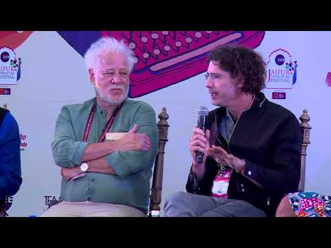 #ZeeJLF2018 | The Art of the Novel: On Writing Fiction