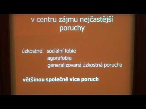 přednáška chromy 14.4.2016 Co psychiatrie může a neví se to