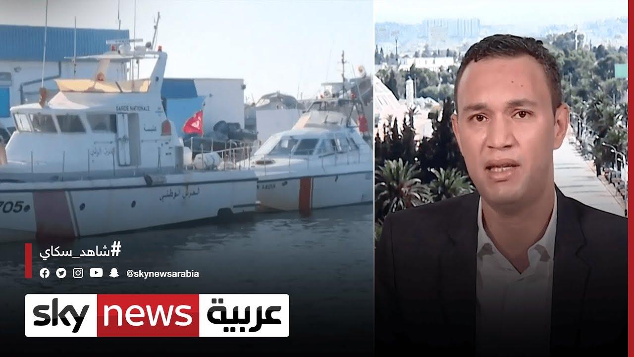 أيمن الزمالي: السلطات الإيطالية تتعامل بضغط على السلطات المحلية في تونس