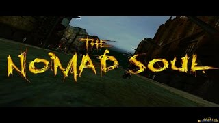 Omikron: The Nomad Soul gameplay (PC Game, 1999)