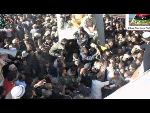 Saif Al Islam Gaddafi Captured In Southern Libya