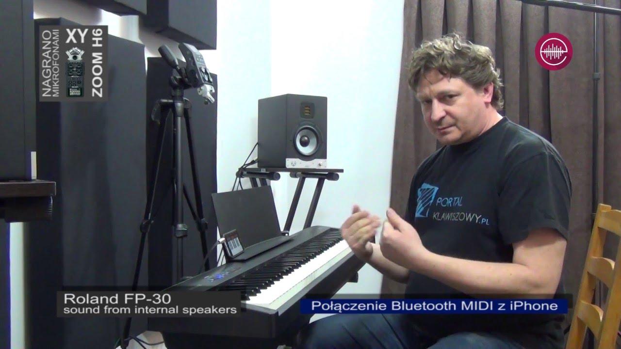 Roland Fp 30 Piano World Piano Digital Piano Forums