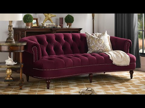 Chesterfield Sofa-  Watch These Ideas Before Buying Chesterfield Sofa