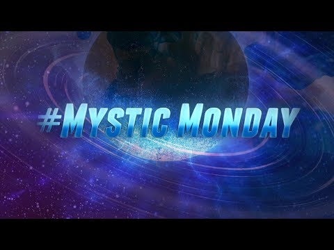#MysticMonday #1 Ghosts!