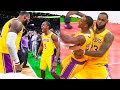 """NBA """"Roleplayers hitting Game Winners"""" MOMENTS"""