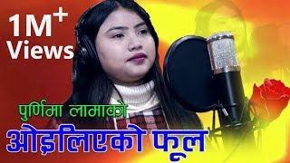 भर्खरै रेकर्ड भएको पुर्णिमा लामाको सर्बाधिक रुचाईएको गीत (भिडियो सहित)  Purnima Lama New song 2019
