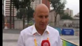Интервью с Михаилом Мамиашвили