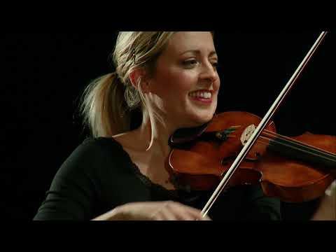 Fritz Kreisler : Tambourin chinois op. 3 (Marina Chiche/Aurélien Pontier)