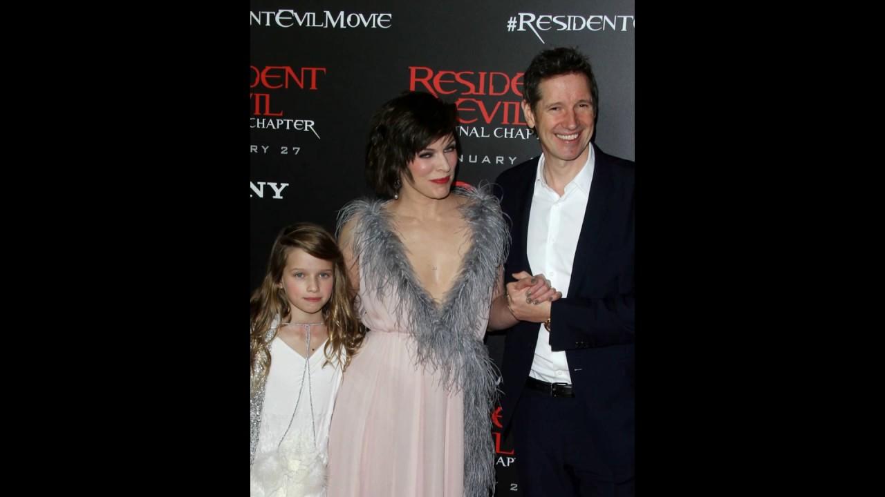 Ruby Rose Resident Evil: Ruby Rose Joins Milla Jovovich & Family At 'Resident Evil