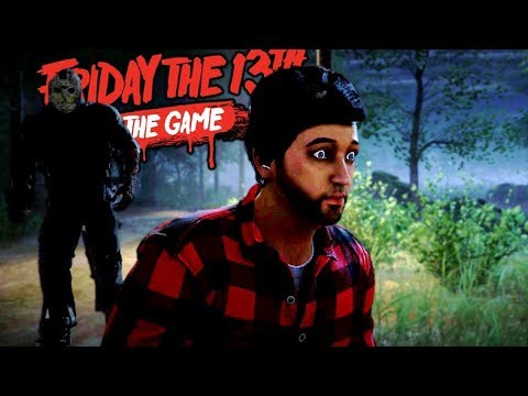 Friday The 13th|| Can I Be Jason PLEASE!!!  ||ROAD TO 3,000||