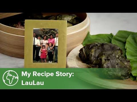 Recipe Story: LauLau