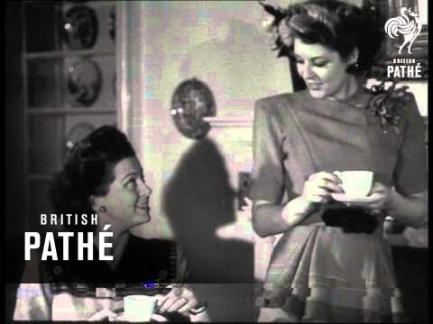 Baa-Baa Black Sheep (1946)