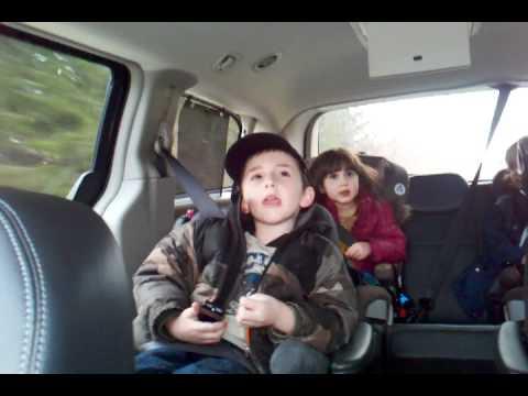 My little singers