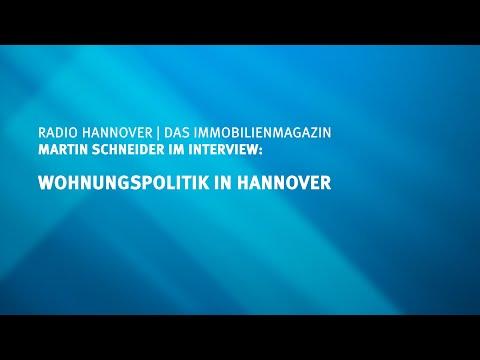 Das Immobilienmagazin | Radio Hannover | Martin Schneider im