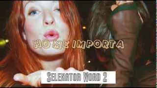 Icona Pop - I Love It (Subtitulada Al Español)